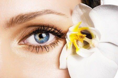 Θεραπεία ματιών από την Cle De Beaute!
